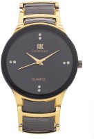 IIk Collection Goldy MonoChrome Analog Watch  - For Men