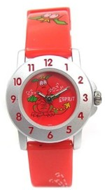 Esprit Wrist Watches RED01