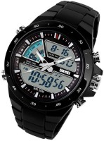 Skmei Men's Waterproof Analog + Digital Sports Watch Analog-Digital Watch  - For Men