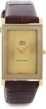 Q&Q Wrist Watches S038 100Y