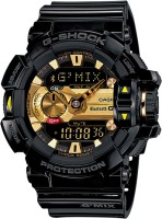 Casio G557 G-Shock Analog-Digital Watch - For Men
