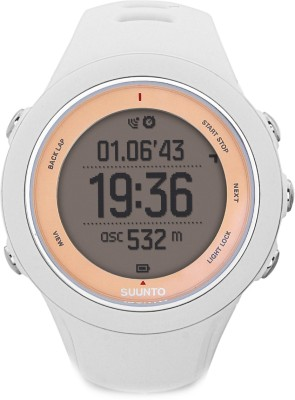 SUUNTO (SS020675000) Ambit3 Sport Smart Watch