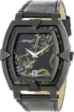 Ed Hardy Wrist Watches Ed Hardy SA DR Analog Watch For Men