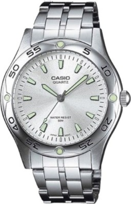 Casio A218 Enticer Analog Watch    For Men available at Flipkart for Rs.1990