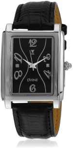 Dvine Wrist Watches 3064BK01