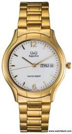 Q&Q Wrist Watches R354 011Y