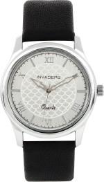 Invaders Wrist Watches 67064 SSSLV