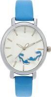 Fighter FI_01_WW_14BLU Basic Analog Watch  - For Women