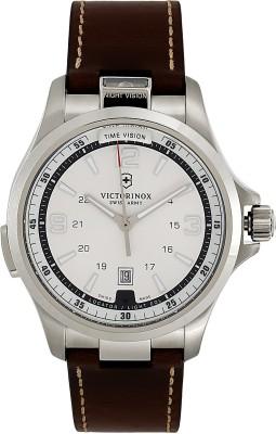 Victorinox 241570-1 Basic Analog Watch  - For Men