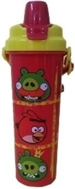 Angry Birds Water Bottles 700
