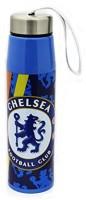 Shopaholic Football Club Bottle 500 Ml Water Bottle (Set Of 1, Multi)