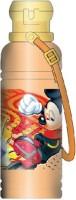 Disney Mickey 500 Ml Water Bottle (Set Of 1, Multicolor)