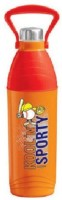 Milton Kool/Sporty 1610 Ml Water Bottle (Set Of 1, Orange)