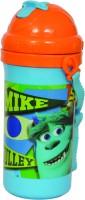 Disney Monster University 500 Ml Water Bottle (Set Of 1, Blue:Orange)