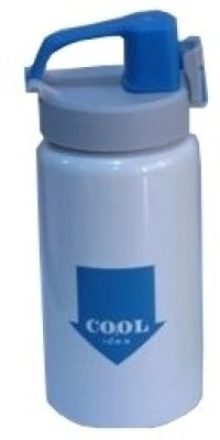 Buy Simply Solid Single Wall Bottle 550 ml Water Bottle: Water Bottle