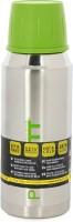 PROBOTT Stainless Steel 1000 Ml Water Bottle (Set Of 1, Green)