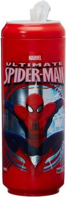Spiderman Water Bottles 650