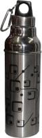 Infinxt Opaque Series 1000 Ml Water Bottle (Set Of 1, Steel)