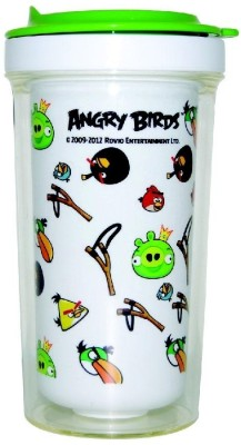 Buy Angry Birds 300 ml Water Bottle: Water Bottle