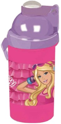 Buy Barbie 500 ml Water Bottle: Water Bottle
