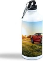 ShopMantra Sports Series 600 Ml Water Bottle (Set Of 1, Multicolor) - WBTE6Y4PXFTRFQXY