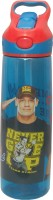 WWE John Cena 750 ml Water Bottle: Water Bottle