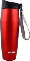 Camel Camel Series 500 Ml Water Bottle (Set Of 1, Red)