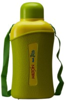 Milton Kool Rio 1000 School Range 1000 Ml Water Bottles (Set Of 1, Green)