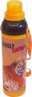 CSM Adventure Series 1000 Ml Water Bottle (Set Of 1, Yellow, Black)