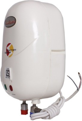 Comforts01 1 Litre Instant Water Geyser