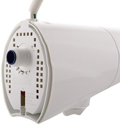 Head Tankless Advance Electric Shower 0 Litre Instant Water Geyser