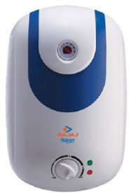 Bajaj Majesty 25 GPU 25 Litres 2KW Storage Water Heater
