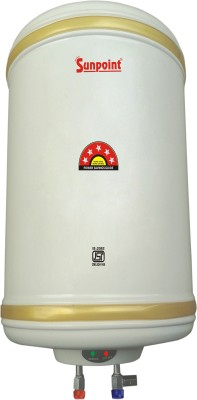 MS25 25 Litres Storage Water Geyser