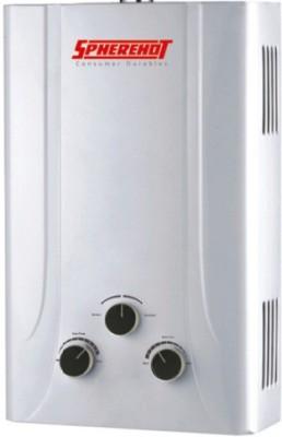 Revera Ultra 6 Litres Storage Water Geyser