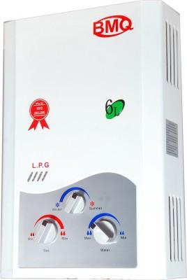 GWH06 6 Litres Gas Water Geyser