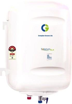 Solarium DLX SWH815 15 Litre Storage Water Heater