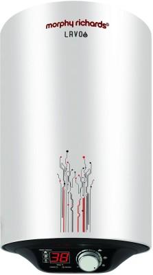 Lavo EM 15 Litres Storage Water Geyser