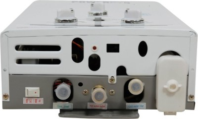 SAL10 6L Gas Geyser