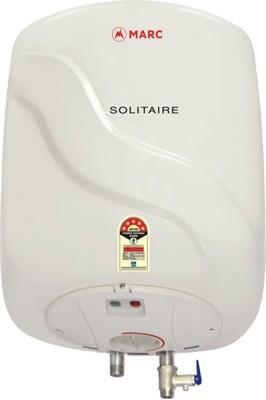 Solitaire 10 Litres Storage Water Geyser