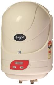 Sprinhot Plus 10 Litres Water Geyser