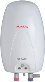 Solitaire 3 Litre Instant Water Heater