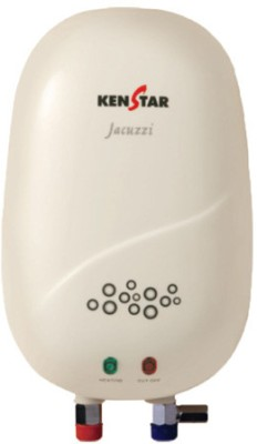 Jacuzzi KGT03W1P 3 Litre (4.5 Kw) Instant Water Geyser
