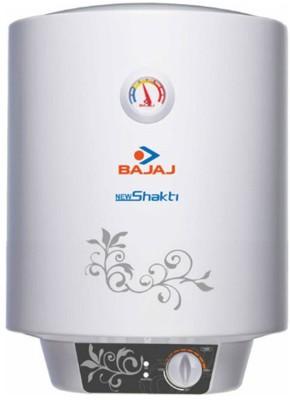 New Shakti 10Litre Storage Water Geyser