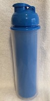 Greenbrier 479 Ml Water Purifier Bottle (Blue)