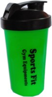 CP BIGBASKET 600 Ml Water Purifier Bottle (Green, Black)