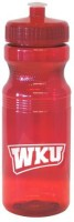 Boelter Brands 710 Ml Water Purifier Bottle (Red)