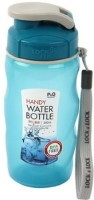 LockandLock Water Bottle 350 Ml Water Purifier Bottle (Blue)