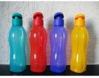 Tupperware 750 Ml Water Purifier Bottle (Multicolored)