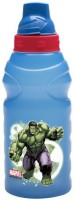 Zak Designs 473 Ml Water Purifier Bottle (Blue)