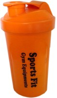 Cp Bigbasket 600 Ml Water Purifier Bottle (Orange)